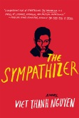 jan03c  -  Caption: Cover art for Viet Thanh Nguyen's novel The Sympathizer Credit: Grove Press##########x##########GROVE PRESS